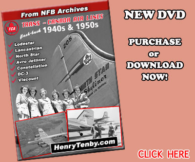 TCA 1940s 1950s from NFB DVDs