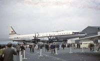 Photo: Aeroflot, Tupolev Tu-114, CCCP-70470