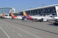 Photo: Asiana Airlines, Airbus A320, HL-7737