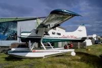 Photo: Pacific Wings Airlines, De Havilland Canada DHC-2 Beaver, C-FOCQ
