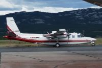 Photo: Conair, North American - Rockwell 690 Commander, C-BQD