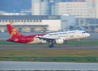 Photo: Sichuan Airlines, Airbus A320, B-6565