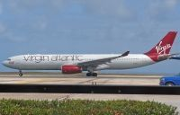 Photo: Virgin Atlantic Airways, Airbus A330-300, G-VGEM
