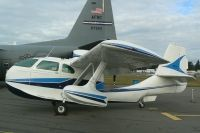 Photo: Privately owned, Republic RC-3 Seabee, N217G