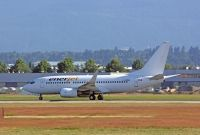 Photo: enerjet, Boeing 737-700, C-FENJ