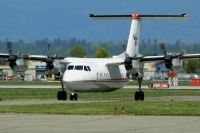 Photo: Voyageur Airways, De Havilland Canada DHC-7 Dash7, C-FZKMc