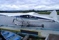Photo: Vancouver Island Air, De Havilland Canada DHC-2 Beaver, C-FUVQ