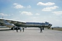 Photo: United States Air Force, Convair B-36 Peacemaker, 730