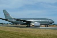Photo: Canadian Armed Forces, Airbus A310, 15003
