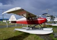 Photo: Privately owned, Piper PA-22 Tri-Pacer, C-GHXH