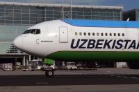 Photo: Uzbekistan Airways, Boeing 767-300, UK676001