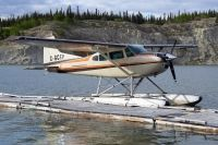 Photo: Black Sheep Aviation, Cessna 185 Skywagon, C-GCTP