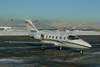 Photo: Untitled, Beech Beechjet, N399RA