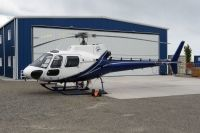 Photo: Horizon Helicopters, Eurocopter AS350 Astar, C-GHZU
