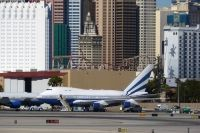 Photo: Untitled, Boeing 747SP, VQ-BMS