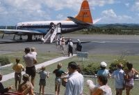 Photo: Trans Australia Airlines - TAA, Vickers Viscount 700, VH-TVG
