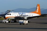 Photo: Air North, Hawker Siddeley HS-748, C-FYDY