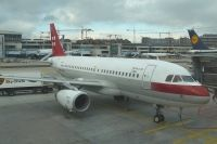 Photo: PrivatAir, Airbus A319, D-APAD