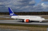 Photo: Scandinavian Airlines - SAS, Boeing 737-700, SE-RER