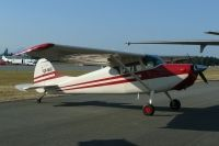 Photo: Untitled, Cessna 170, CF-IKC