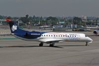 Photo: Aeromexico Connect, Embraer EMB-145, XA-ZLI