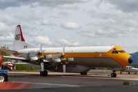 Photo: Air Spray, Lockheed L-188 Electra, C-FZCS