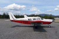 Photo: Tintina Air, Piper PA-32 Cherokee Six, C-GGBC