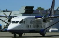 Photo: Pacific Coastal Airlines, Shorts Brothers SH360, C-GPCF