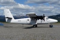 Photo: Alkan Air, De Havilland Canada DHC-6 Twin Otter, C-FCPV