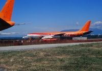 Photo: CP Air, Douglas DC-8-40, C-FCPF