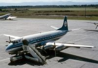 Photo: KLM - Royal Dutch Airlines, Vickers Viscount 800, PH-VIC