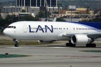 Photo: LAN Chile, Boeing 767-300, CC-BDF