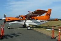 Photo: Untitled, Quest Kodiak, N494Q