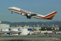 Photo: Kalitta Air, Boeing 747-100, N712CK