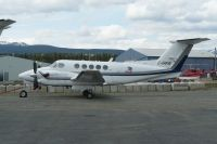 Photo: Alkan Air, Beech King Air, C-FAKW
