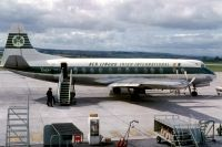 Photo: Aer Lingus, Vickers Viscount 800, EI-AOH