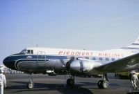 Photo: Piedmont Airlines, Martin M 404, N40420