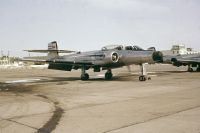 Photo: Royal Canadian Air Force, Avro Canada CF-100 Canuck, 654