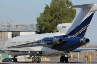Photo: Untitled, Boeing 727-100, N606DH