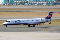 Photo: Ibex Airlines, Canadair CRJ Regional Jet
