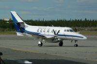 Photo: Swanberg Air Inc., British Aerospace Jetstream 31, C-GPSV