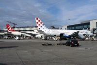 Photo: Croatia Airlines, Airbus A320, 9A-CTF