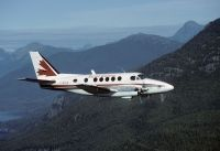 Photo: Pacific Coastal Airlines, Beech King Air, C-GPCB
