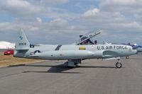 Photo: United States Air Force, Canadair CT-133 Silver Star, 21306