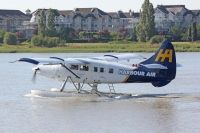 Photo: Harbour Air, De Havilland Canada DHC-3 Otter