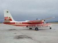 Photo: North American Rockwell, North American - Rockwell 500 Commander, N3007h