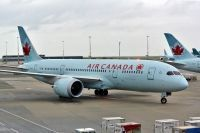 Photo: Air Canada, Boeing 787, C-GHPT