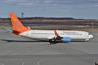 Photo: Sunwing Vacations, Boeing 737-800, C-FLSW
