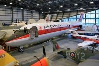 Photo: Air Canada, Douglas DC-9-30, CF-TLL
