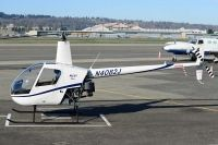 Photo: Untitled, Robinson R22, N4082J